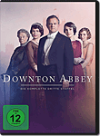 Downton Abbey: Staffel 3 (4 DVDs) (DVD Filme)