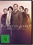 Downton Abbey: Staffel 4 Box (4 DVDs) (DVD Filme)