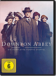 Downton Abbey: Staffel 5 (4 DVDs) (DVD Filme)