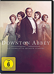 Downton Abbey: Staffel 6 Box (4 DVDs) (DVD Filme)