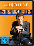 Dr. House: Staffel 2 (6 DVDs) (DVD Filme)