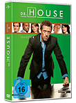 Dr. House: Staffel 4 Box (4 DVDs) (DVD Filme)