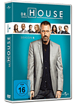 Dr. House: Season 6 Box (6 DVDs) -Repack-