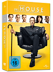 Dr. House: Staffel 7 Box (6 DVDs) (DVD Filme)