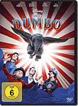 Dumbo (Live Action)