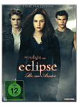 Eclipse: Biss zum Abendrot - Fan Edition (2 DVDs)
