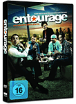 Entourage: Staffel 2 Box (3 DVDs) (DVD Filme)