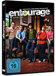 Entourage: Staffel 3 Teil 1 (3 DVDs)