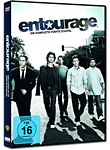 Entourage: Staffel 5 Box (2 DVDs) (DVD Filme)