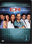 Emergency Room: Staffel 01 Box (4 DVDs)