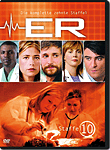 Emergency Room: Staffel 10 Box (3 DVDs) (DVD Filme)
