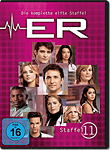 Emergency Room: Staffel 11 Box (3 DVDs) (DVD Filme)