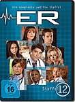 Emergency Room: Staffel 12 Box (3 DVDs) (DVD Filme)