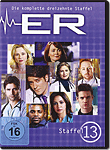 Emergency Room: Staffel 13 Box (3 DVDs) (DVD Filme)