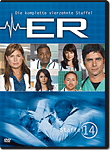 Emergency Room: Staffel 14 Box (3 DVDs) (DVD Filme)