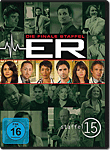 Emergency Room: Staffel 15 Box (3 DVDs) (DVD Filme)