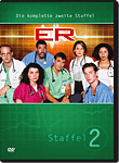 Emergency Room: Staffel 02 Box (4 DVDs) (DVD Filme)