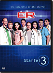 Emergency Room: Staffel 3 Box (4 DVDs)
