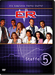 Emergency Room: Staffel 5 Box (3 DVDs)