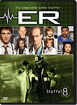 Emergency Room: Staffel 08 Box (3 DVDs) (DVD Filme)