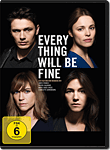Every Thing Will Be Fine (DVD Filme)