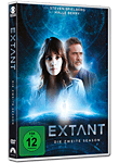 Extant: Staffel 2 Box (3 DVDs)
