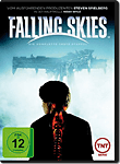 Falling Skies: Staffel 1 Box (3 DVDs) (DVD Filme)