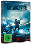 Falling Skies: Staffel 4 Box (3 DVDs) (DVD Filme)
