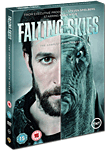 Falling Skies: Staffel 5 Box (3 DVDs)