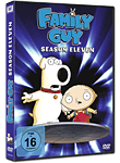 Family Guy: Staffel 11 (3 DVDs) (DVD Filme)