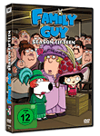 Family Guy: Staffel 15 Box (3 DVDs)