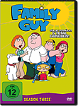 Family Guy: Staffel 03 Box (3 DVDs)