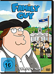 Family Guy: Staffel 09 Box (3 DVDs)