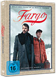 Fargo: Staffel 1 (4 DVDs)