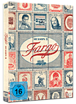 Fargo: Staffel 3 (4 DVDs)