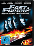 The Fast and the Furious 4: Fast & Furious (DVD Filme)