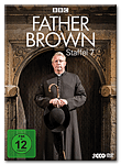 Father Brown: Staffel 7 (3 DVDs)