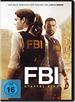 FBI: Staffel 1 (5 DVDs)