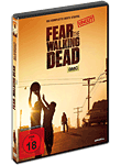 Fear the Walking Dead: Staffel 1 (2 DVDs) (DVD Filme)