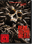 Fear the Walking Dead: Staffel 2 Box (4 DVDs)