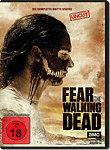 Fear the Walking Dead: Staffel 3 (4 DVDs) (DVD Filme)