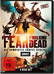 Fear the Walking Dead: Staffel 5 (5 DVDs)