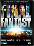 Final Fantasy: Die Mächte in Dir (2 DVDs)