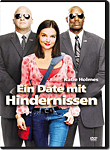 First Daughter: Date mit Hindernissen