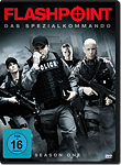 Flashpoint - Das Spezialkommando: Staffel 1 Box (4 DVDs)
