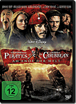 Pirates of the Caribbean 3: Am Ende der Welt