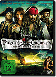 Pirates of the Caribbean 4: Fremde Gezeiten (DVD Filme)