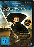 Flying Swords of Dragon Gate (2 DVDs)