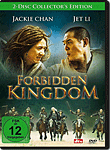 Forbidden Kingdom - Collector's Edition (2 DVDs)