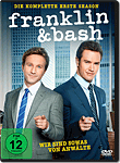 Franklin & Bash: Season 1 Box (3 DVDs)